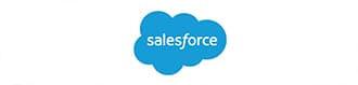 Salesforce<br /> Customer 360 Platform